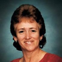 Martha Ann Perdue Stevens