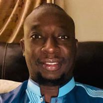 Abdou Gaye