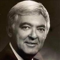 Dennis McKinley Rosson