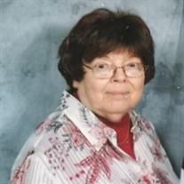 Mary Lynn Poeling