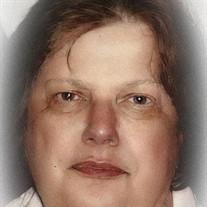 Barbara Ann HAHN