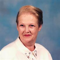 Hilda Sayer Crump