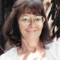 Sheila Bivens