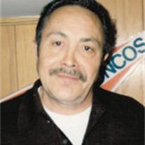 Bernie Mascarenaz(Sr.)