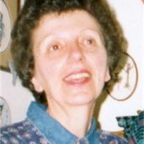 Ruth Wankel