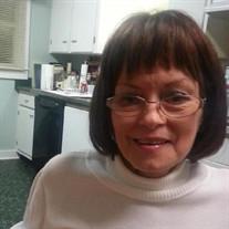 Mrs. Dale Bishop Butler