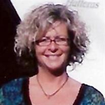 Paige Ann Lestelle