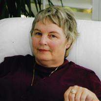 Martha Ellen Storm