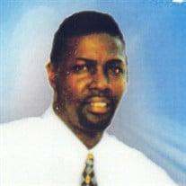 Larry Van Jamison