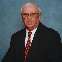Cecil Thomas Lewis, Jr.