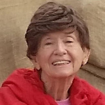 Marian Elizabeth Emswiller Penton