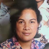 Susana Latu Faleafa
