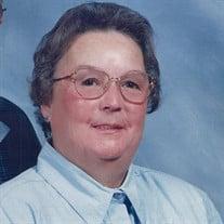 Elsie Helena Garner