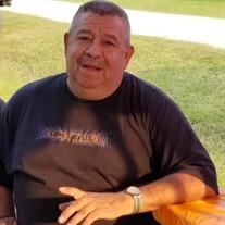 """Victor """"PAPA"""" Garcia Jr."""