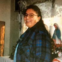 Anita Ann Kasiupha Tanewasha