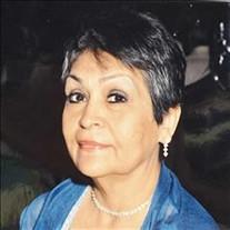 Hattie Lou Hernandez