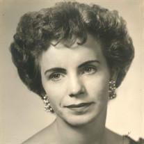 Frances Scroczynski Summers