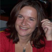 Rachel Stirn