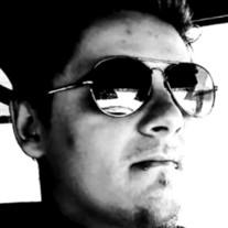 Dustin James Robert