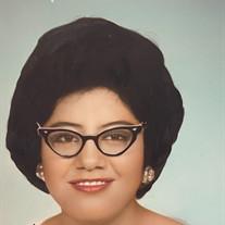 Margarita Hernandez Ochoa