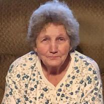 Evelyn Pearl Jennings