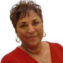 Ms. Ruth Ann Carter