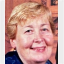 Jennie Patricia Fritts