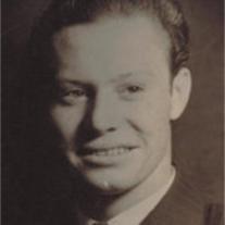 Virgil Hamill