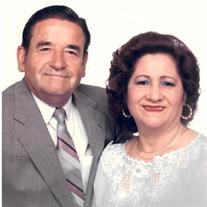 Guadalupe Benton
