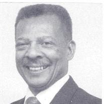 Mr. Lawson June Jr.
