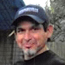Santos Christopher Hernandez Jr.