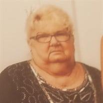 Patricia Joyce Hall