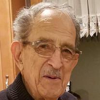 Mr. Salvador Cendejas