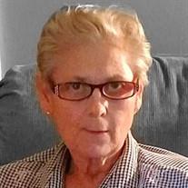 Elizabeth Annette Houk