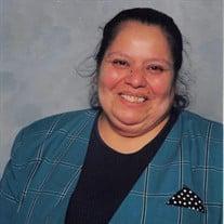 Maria T. Buckner