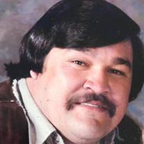 Mr. Steve Wilton Roberts