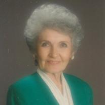 Vivian Marjorie Embers