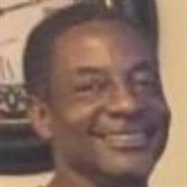 Winston Johnson