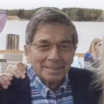 Richard R. Crotsley
