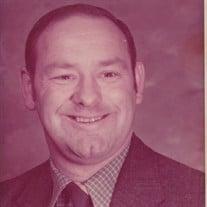 Barry Brian Fulton