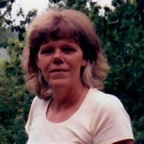 Judy K. (Collins) Carrier-Sadler