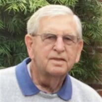 Alfred E. Heubach