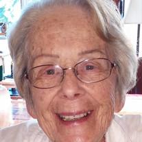 Shirley Ann Edholm