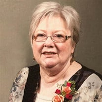 "Judith ""Judy"" Irene Suchoski"