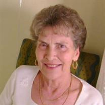 Helen Groner