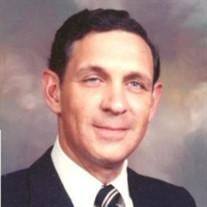 William Madison Kennedy III
