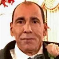 Ramon Edilio Lore