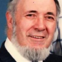 Bernard R. Winter