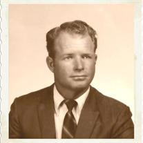 "Mr. Billy Joe ""B.J."" McCrary"