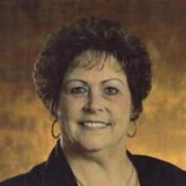 Joan Mary Silver Andry